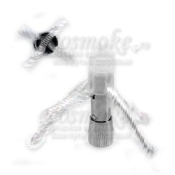 Сменный двухспиральный атомайзер Innokin iClear 16 ~ 1.5Ω