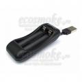 Зарядное устройство Joyetech eCab [USB]⇔[10440] 360мАч