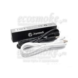 USB кабель для Joyetech eRoll (microUSB) ~ белый