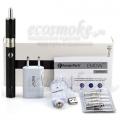 Набор электронной сигареты Kanger EMOW [черный]