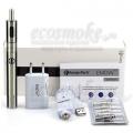 Набор электронной сигареты Kanger EMOW [стальной]