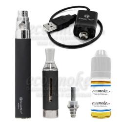 Электронная сигарета Kangertech EVOD-C 900мАч ~ черный