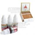 Е-жидкость e-Tobacco Cigar 10мл