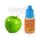 Е-жидкость Hangsen Apple Яблоко 10мл