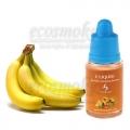 Е-жидкость Hangsen Banana Банан 10мл