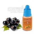 Е-жидкость Hangsen Blackberry Черная смородина 10мл