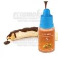 Е-жидкость Hangsen Chocolate Banana 10мл