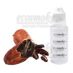 Е-жидкость eco-smoke Какао Бобы 20мл ~ 18мг