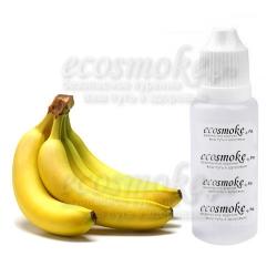 Е-жидкость eco-smoke Банан 20мл ~  6мг