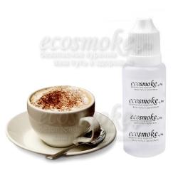 Е-жидкость eco-smoke Капучино 20мл ~  6мг