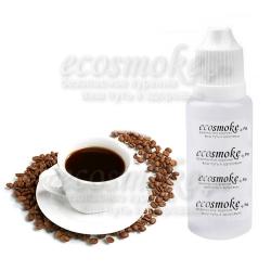 Е-жидкость eco-smoke Кофе 20мл ~ 12мг