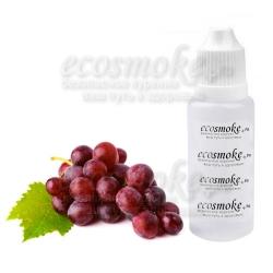 Е-жидкость eco-smoke Виноград Красный 20мл ~  6мг