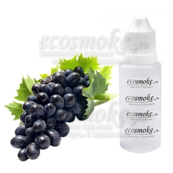 Е-жидкость eco-smoke Виноград Изабелла 20мл ~ 12мг