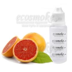 Е-жидкость eco-smoke Грейпфрут 20мл ~ 12мг