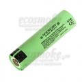 Литиевый аккумулятор NCR18650 2900мАч Panasonic 10А noPCB