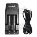 Зарядное устройство для Li-Ion аккумуляторов TrustFire TR-001