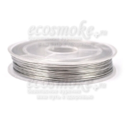 Титановая нить Titanium 10м (Ø=мм) ~ 0.41